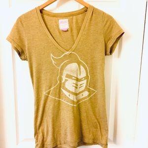 PINK Victoria's Secret   UCF Knights   T-shirt   M